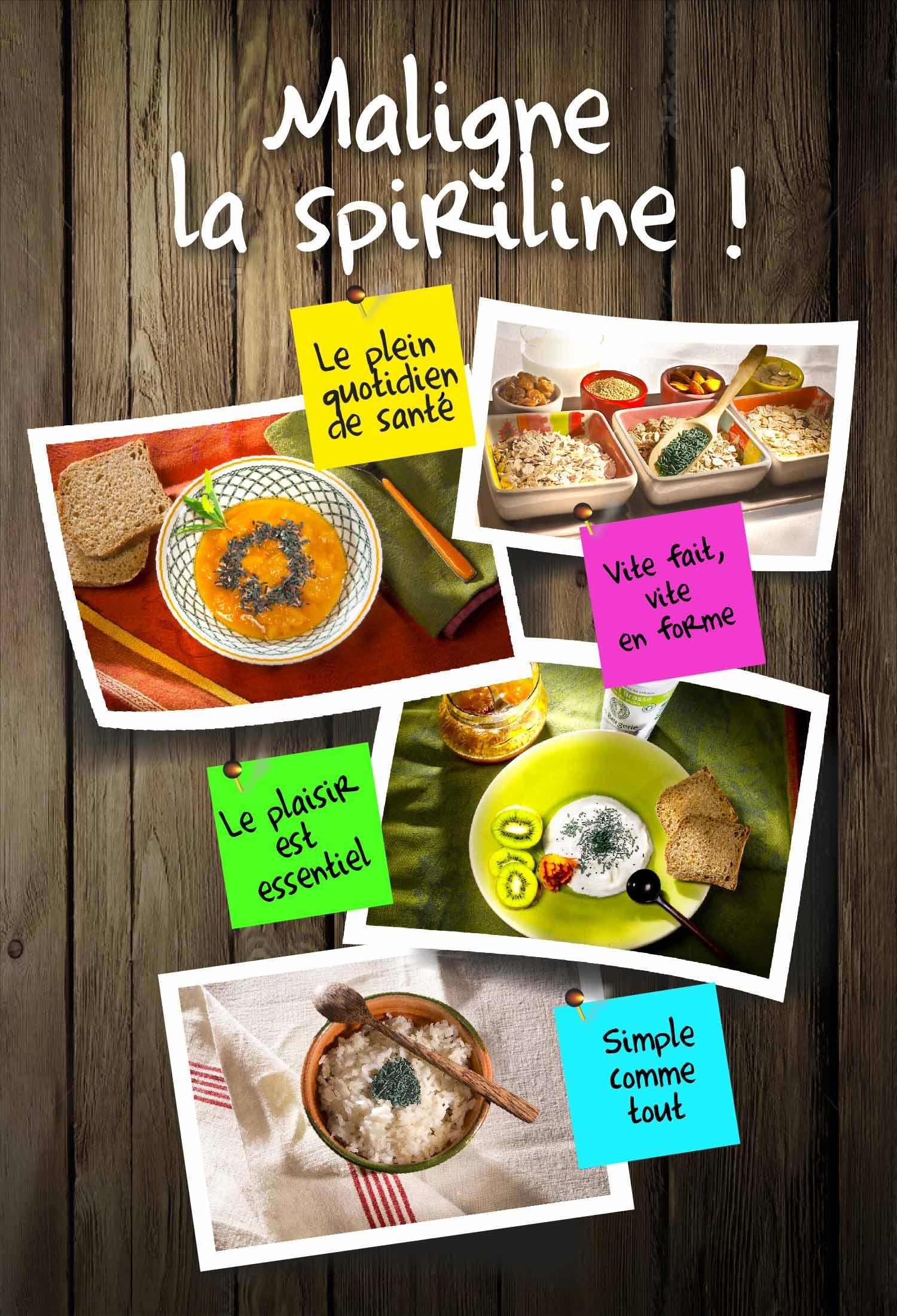 Maligne-La-Spiruline
